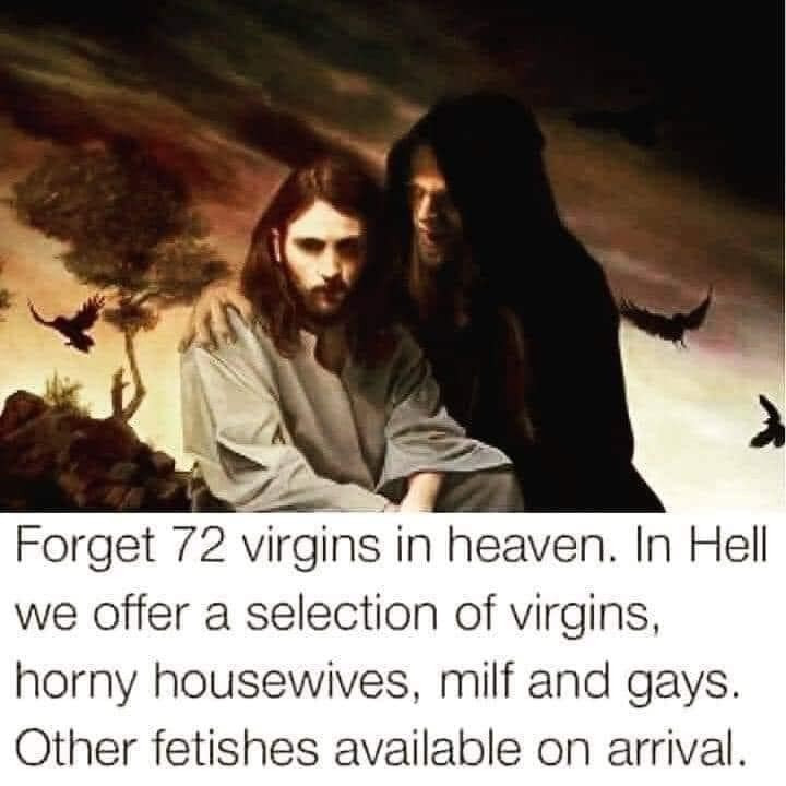 Funny Virgins Memes