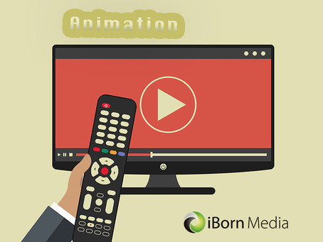 Three examples tell you how animation advertising helps improve brand image.