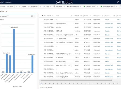 FIELDBOSS 4.0 New Release Features