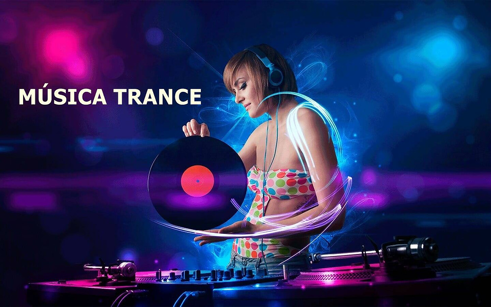 canciones trance