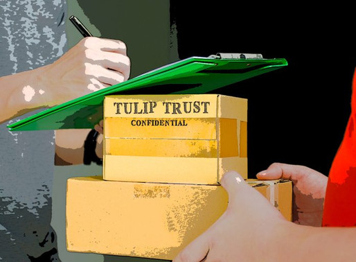 Alleged $8B BTC Tulip Trust Expires With Tales of Bonded Couriers