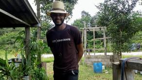 Se descobrir negro na Amazônia: relato de um jovem quilombola