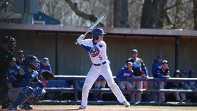 SUNY Purchase Baseball Comes Back in Extra Innings