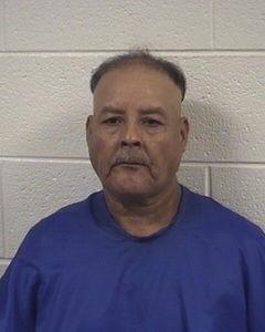 Reidsville, NC man arrested for taking indecent liberties