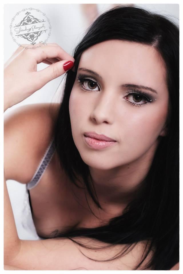 Photo shoot Make-up
