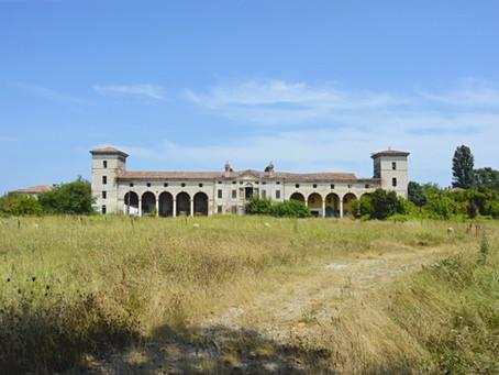 Villa Curtoni Tretti