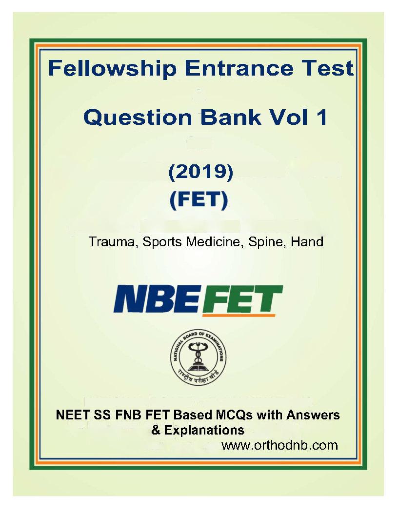 NEET SS FNB Question papers mcq books NEETSS | Docguidance com