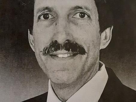 Dr. Michael Scher : March 19, 1946 ~ September 11, 2020