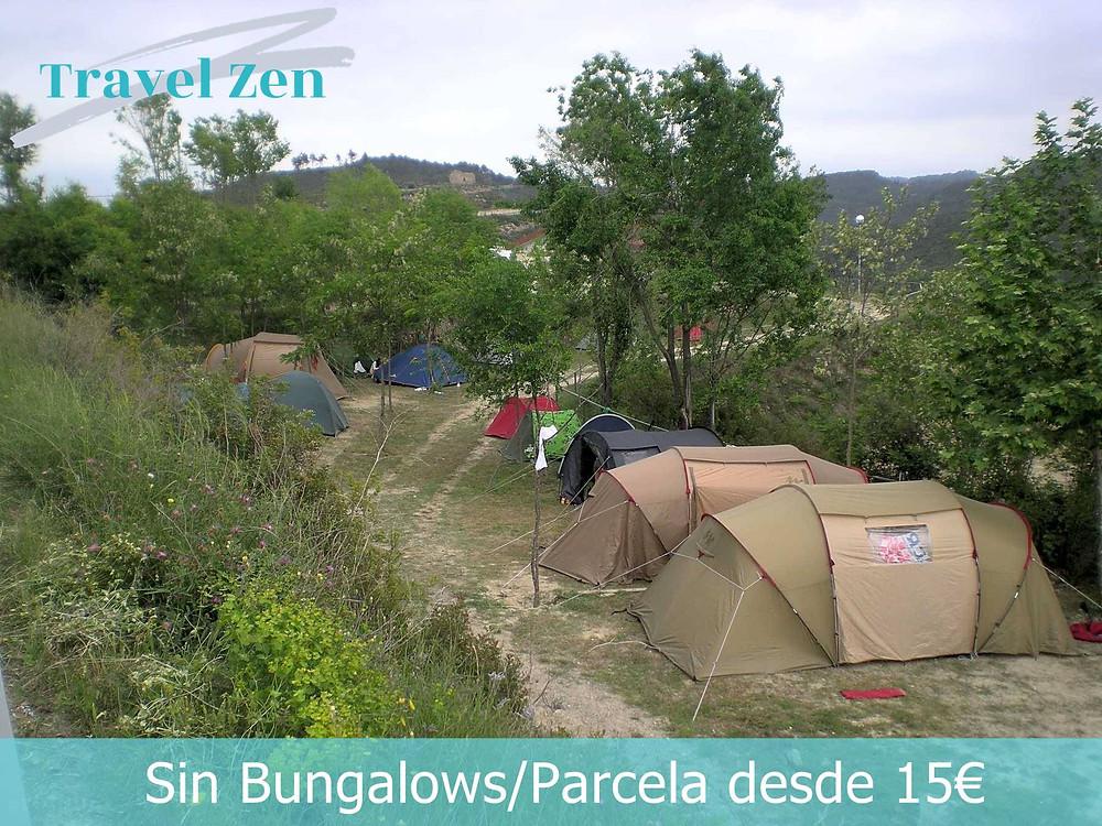 Camping La Tatgera