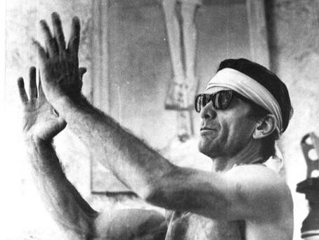 L'innocenza di Pasolini. Un'intervista di Enzo Biagi (1971)