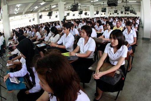 เด็กไทยตกงาน