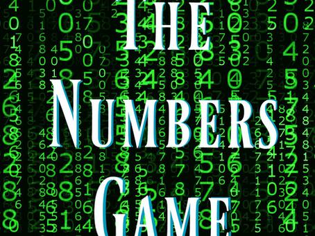 פיקאפ- לפעמים זה משחק של מספרים