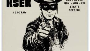 La Leggenda di Lone Ranger