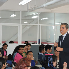 MIÉRCOLES- Semana por la Democracia Joven CDMX