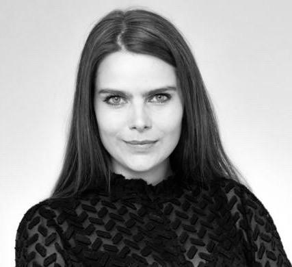 2020 Jury Member Announcement:  Elsa Maria Jakobsdóttir