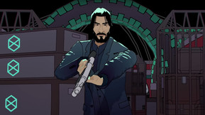 'John Wick Hex' Blasts Its Way Onto Xbox One and Nintendo Switch in December