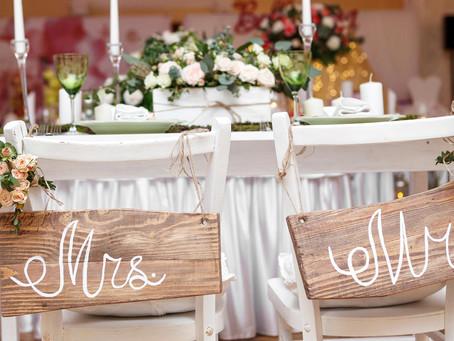 ¿Por qué contratar los servicios de una wedding planner?
