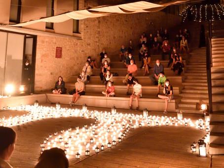 L'11è Festival de Llegendes de Catalunya clou amb satisfaccióuna edició responsable i segura