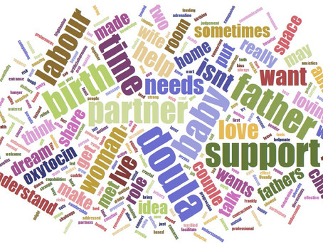 Choice and language in labour – how a doula could help