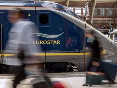 Nuova tratta Eurostar permette di viaggiare da Milano a Londra in 5 ore e mezza
