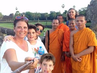 קמבודיה – חלק א'