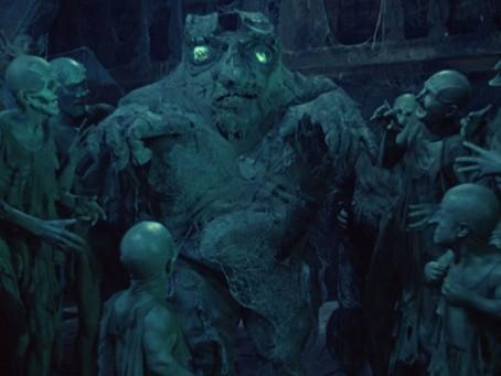 Ten Horror Movie Recomendations