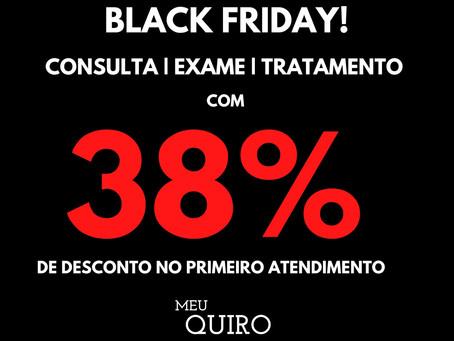 Black Quiro - Meu Quiro - Quiropraxia com preços de Black Friday - Fortaleza