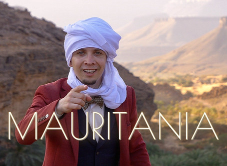 Mauritania - cultural peculiarities. May surprise you!