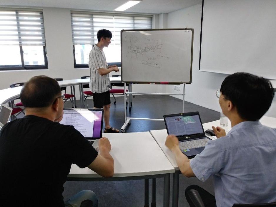 연구실 | 인공지능 | 한국인공지능연구소 | 대한민국