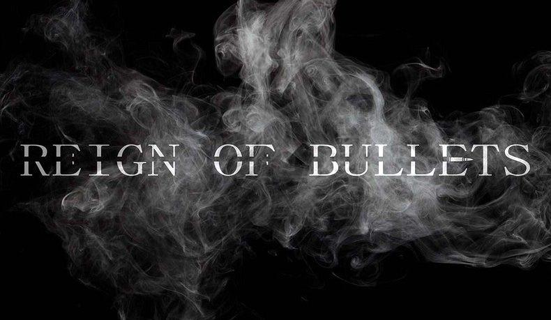 Reign Of Bullets werkt samen met Profane Records