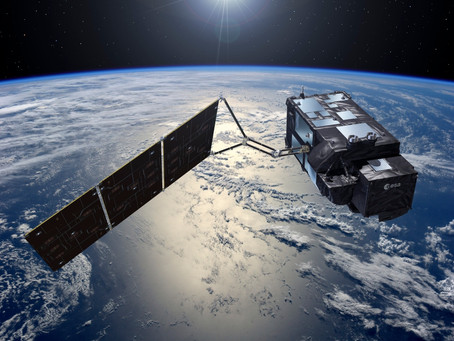 Generational Satellite Improvements and Climate Change