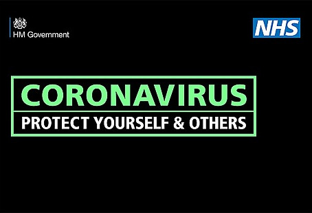 Contain the Spread of the Coronavirus