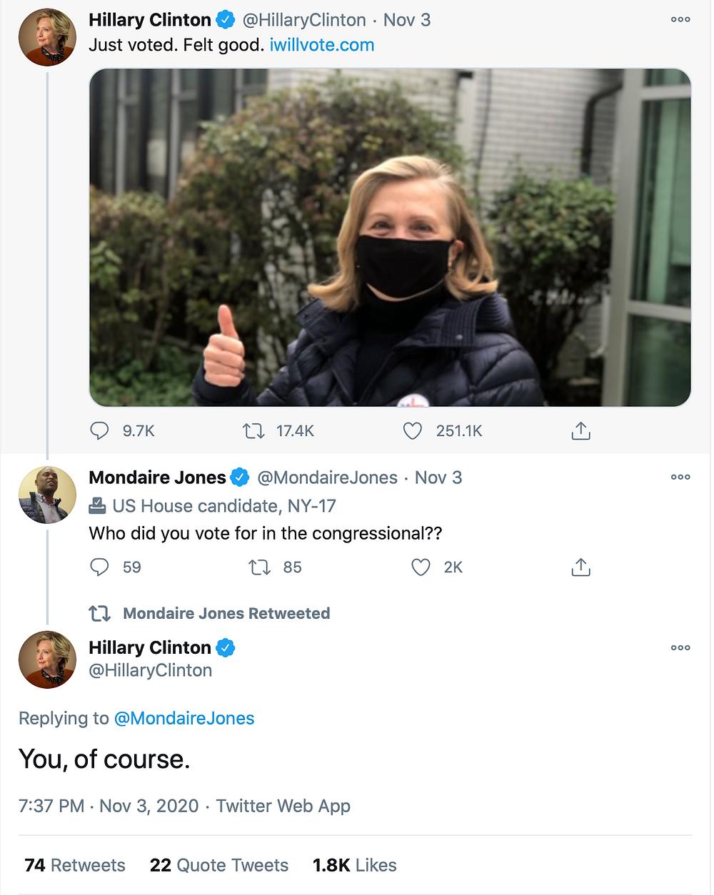 https://twitter.com/HillaryClinton/status/1323786314270101504