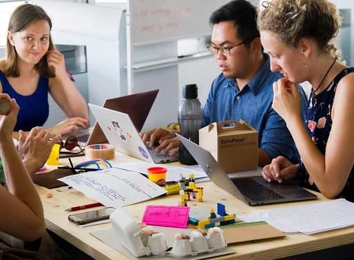 Estrategias para crear compromiso al hacer un trabajo en equipo