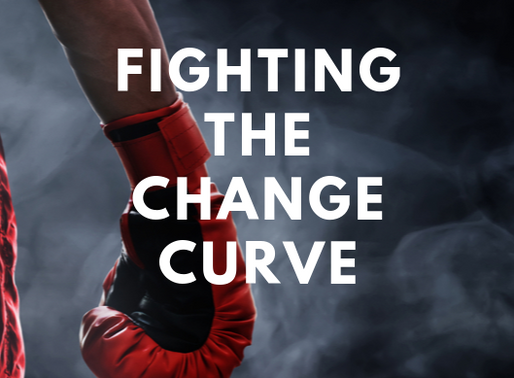 Fighting the Change Curve