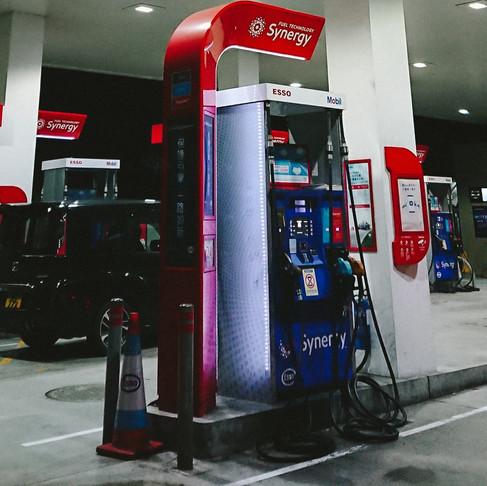 Nigeria aumenta el precio de la gasolina debido al covid-19.