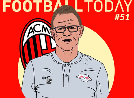 What's Next for Ralf Rangnick and is Red Bull's Success Replicable?