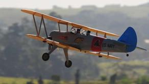 Exposição Aero-Drones é aberta ao público na Estação das Docas
