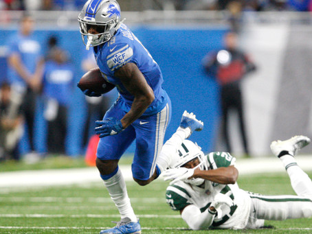 Week 2 Fantasy Football Waiver Wire Express