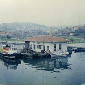 Bu da benim İstanbul'um ,İstanbul Gezmeleri , Zamanda Yolculuk.