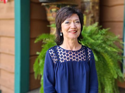 Karen Attia is Running for MN State Senate District 36