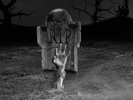 Return of the un-Dead