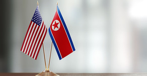 Assessing the U.S. Shift to Great Power Competition and the Risk from North Korea