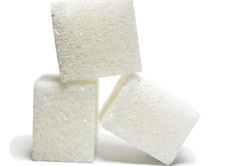 Sugar, The White Stuff
