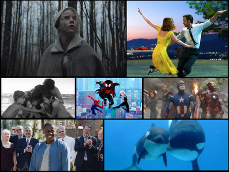 A Decade in Film: Examining the Most Important Films of the 2010s