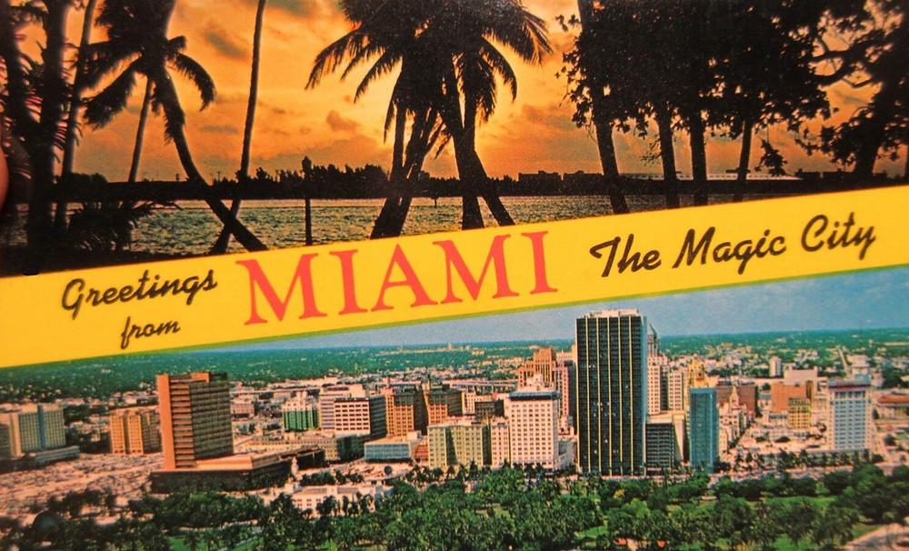Miami's S-Team: Holding our past in the highest esteem