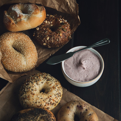 Einstein Bros Bagel - Local Spotlight