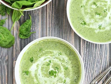 Super Food Keto Soup