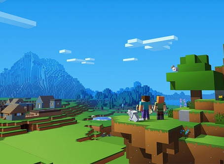 Minecraft film delayed to an unknown date