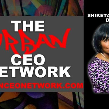 Urban CEO Network